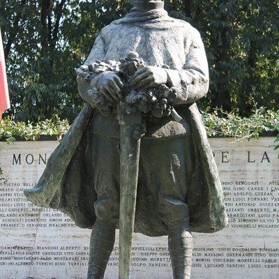 Monumento ai caduti