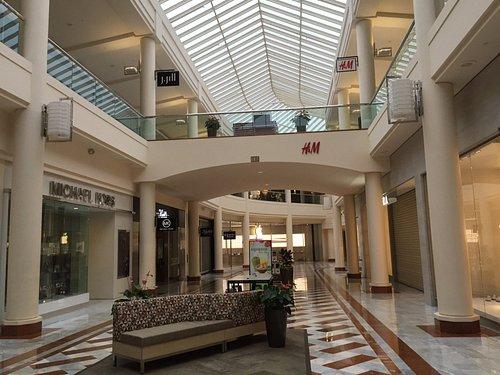 Interior of Stonestown Galleria