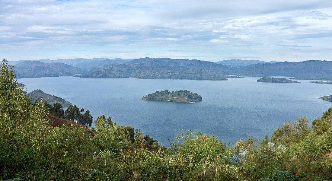 Lake Burera and Ruhondo