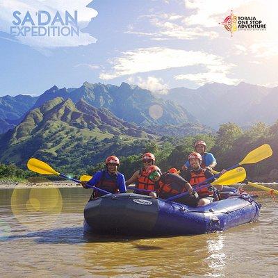 Sa'dan River Expedition