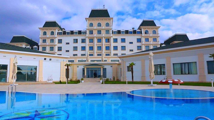 Qafqaz Sport Hotel Prices Reviews Qabala Azerbaijan Tripadvisor