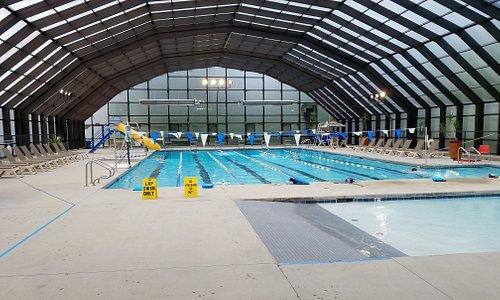 Highlands Pool Complex