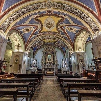 Panoramica Chiesa