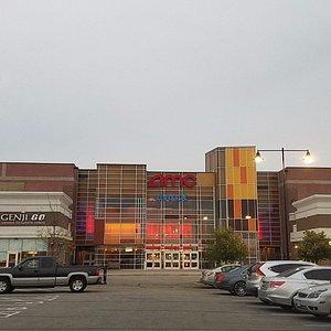theater complex