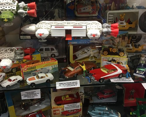 Cars and space vehicles