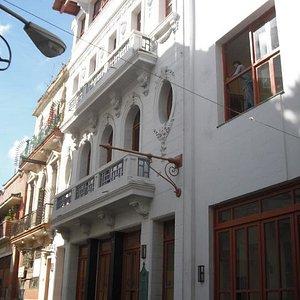 Instituto Confucio ENTRADA