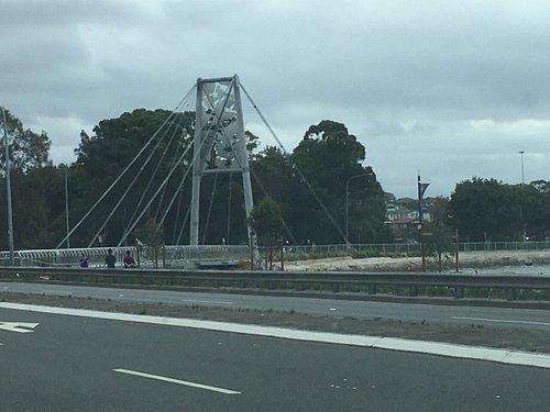 The Bay Run - Rozelle NSW