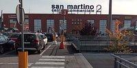 San Martino 2 - Centro CommercialeSan Martino 2 - Centro Commerciale