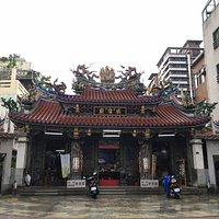台中城隍廟