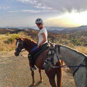Malaga Horse Trails