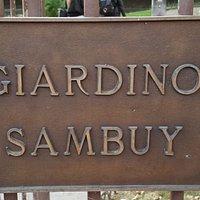 Giardino Sambuy