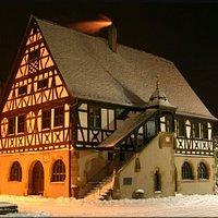 Schifferstadt Old townhall/ Altes Rathaus