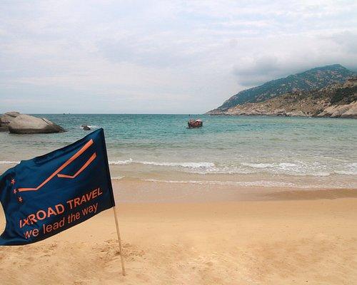 Mui Dinh Beach
