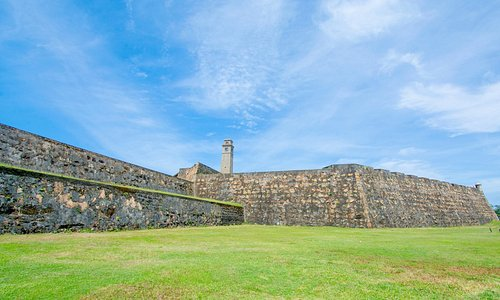 Attractions in Galle fort