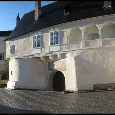 Schloss Spitz