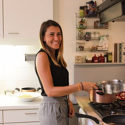 Learn to cook with Irene in Antwerp - Traveling Spoon