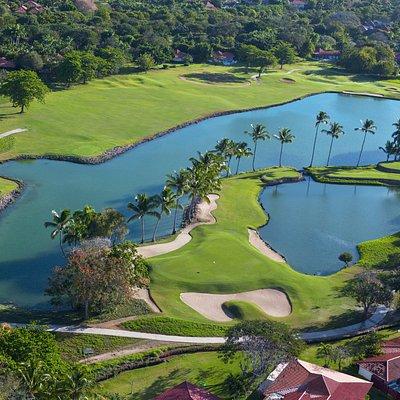 The Links, Casa de Campo Resort & Villas