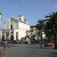Chiesa dell'Annunziata di Castel Volturno