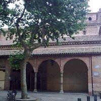 Parroquia de Santiago Apostol (Santiago el Nuevo), Talavera de la Reina