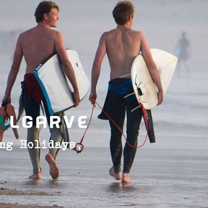 Whatever your level, Extreme Algarve can help you improve your skills!