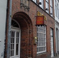 In der Lübecker Altstadt