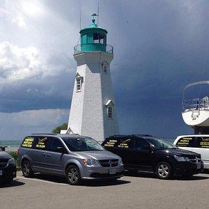 Toronto Hamilton Niagara Buffalo Airport Taxi