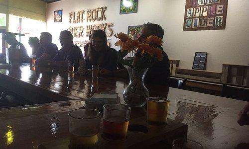 Flat Rock Cider Works