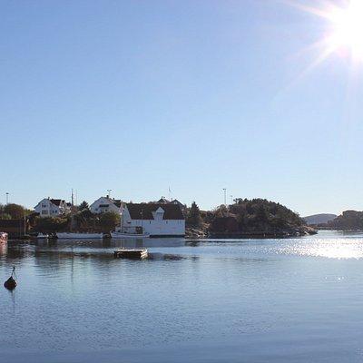 Tananger Havn
