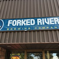 Forked beer.
