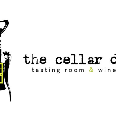 the cellar door logo