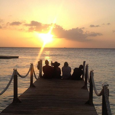 Sunset with CFT