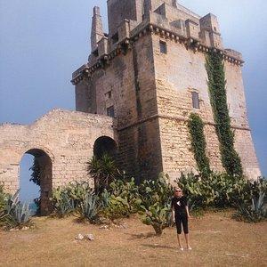 Torre San Pietro in Bevagna