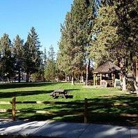 park grounds