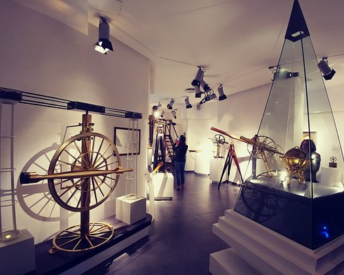 Il museo: foto 1