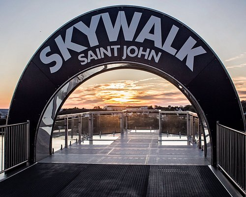 Good Morning Saint John!