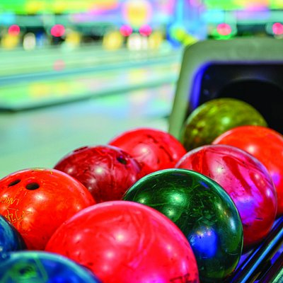 From bowling leagues to BYOB, bowling's never been so fun!