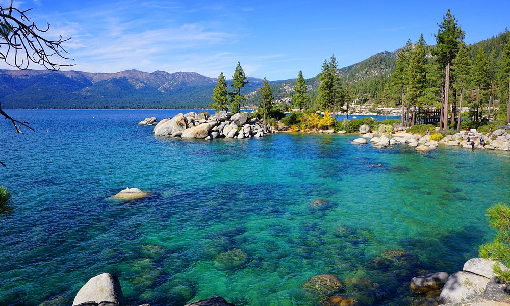 Mom Drowns While Boating on Lake Tahoe With Six Children and Her Partner