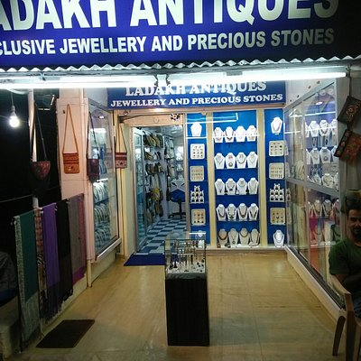 Ladakh Antiques Jewellers