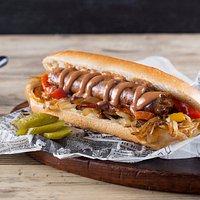 Hot doges