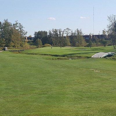 Kapuskasing golf hole