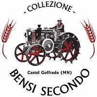 Logo Collezione Bensi Secondo