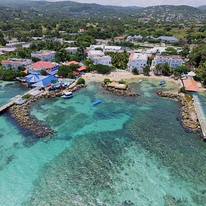 Aerial Shot-Property View