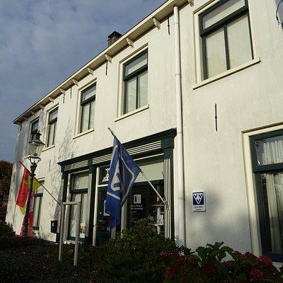 Huizer Museum Het Schoutenhuis