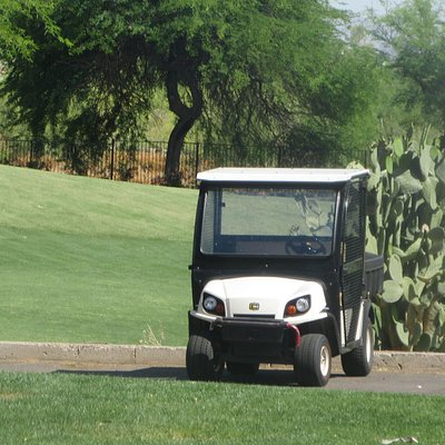 Legacy Golf Club, Phoenix, Arizona