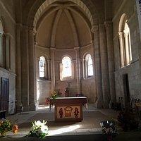 En complément de la visite de l'abbaye