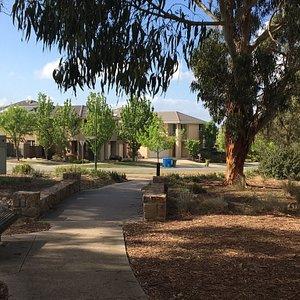 Bridgewater Boulevard Park