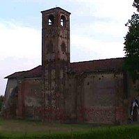 Chiesa di Santa Maria a Cavenago