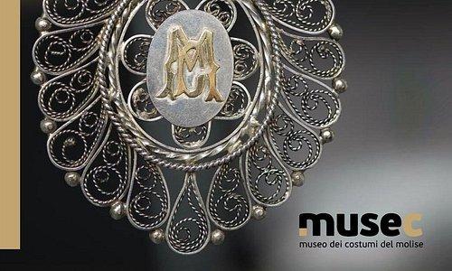Logo Museo - particolare della ciappa