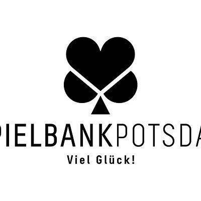 Spielbank Potsdam Logo