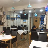 The Greek Grill Authentic Restaurant Newcastle Upon Tune